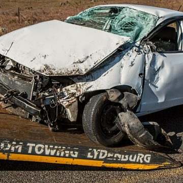 Tips To Get Back on Track After A Motor Accident