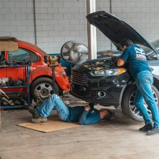 New vs. Used Auto Parts – Which is Better?