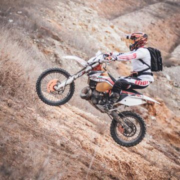 Dirt Bike Upgrades: Three Things You Need to Know