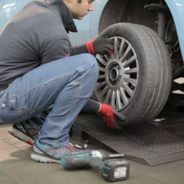 Take Care of Your Tyres: Maintenance Tips